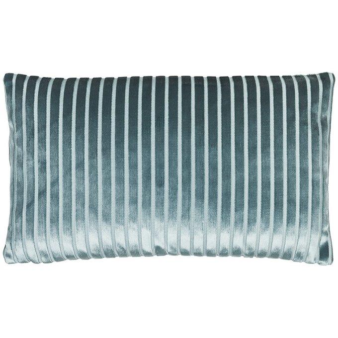 Декоративная подушка Shike бирюзового цвета