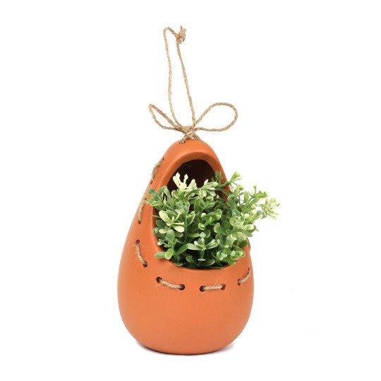 Горшок цветочный 'Sack'