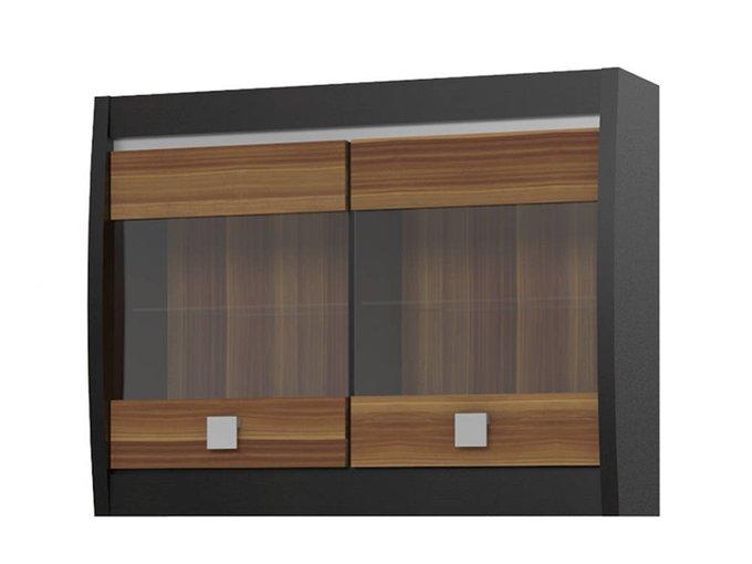 Шкаф-витрина навесной Cseno
