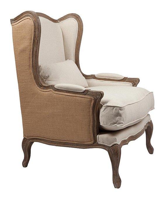Кресло Lorraine Chair с каркасом из дуба