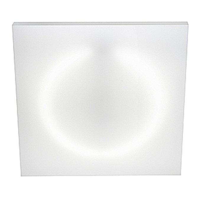 Светильник накладной  SLV Neopan белый