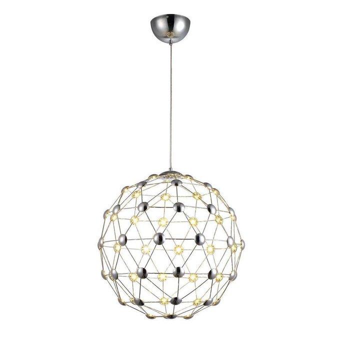 Подвесной светодиодный светильник Divinare