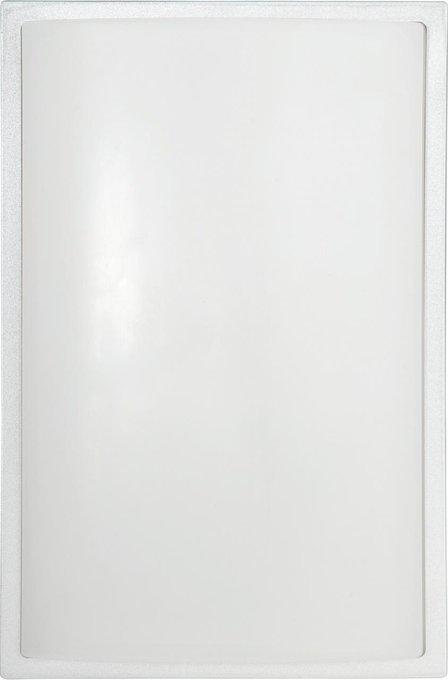 Настенный светильник Garda белого цвета