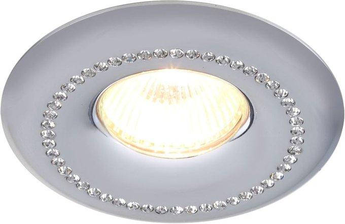 Встраиваемый светильник Divinare Lisetta