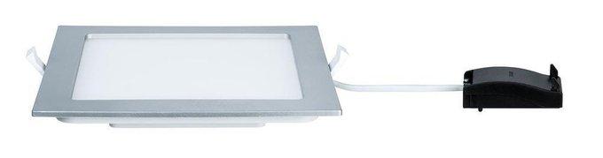 Встраиваемый светодиодный светильник Quality Line Panel из пластика