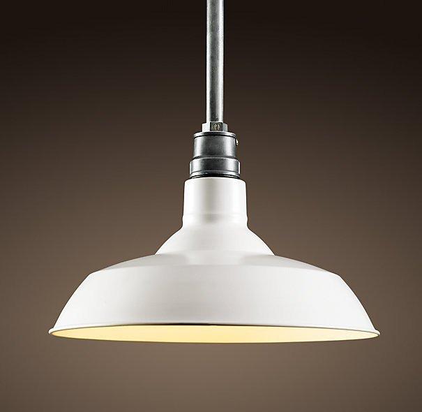Потолочная лампа