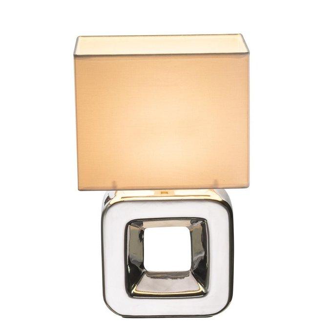 Настольная лампа Globo Kilauea
