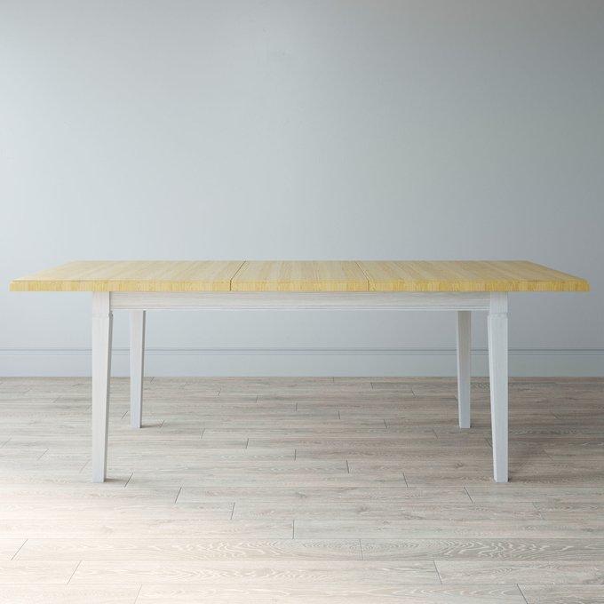 Стол раскладной Olivia Transform 160(210)х80 цвета натуральный дуб