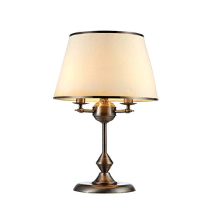 Настольная лампа декоративная Alice