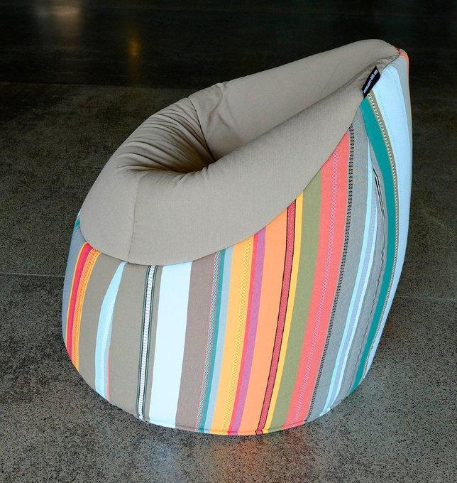 Кресло-мешок Пенёк Карамелька