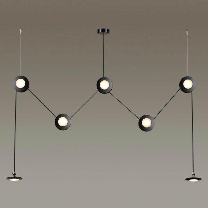 Подвесной светодиодный светильник Uliss