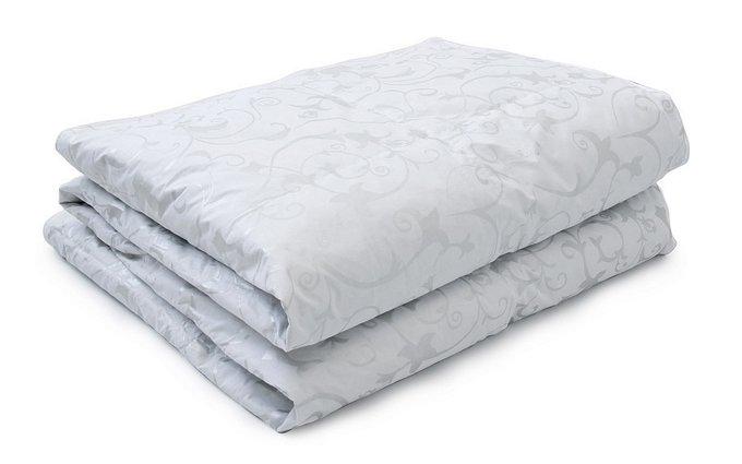 Одеяло Формула 140x205 с чехлом из тика