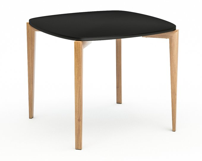 Стол Smooth Compact  90х90