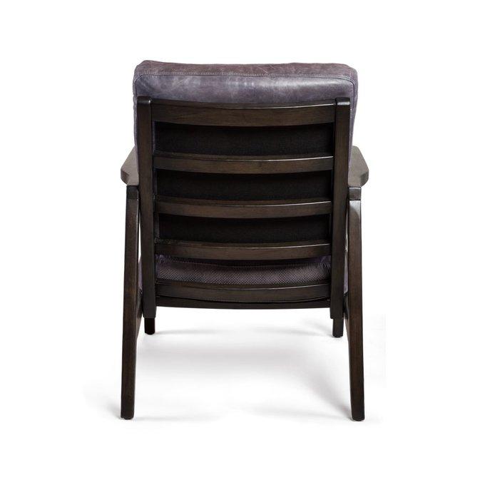 Кресло Peyote серого цвета