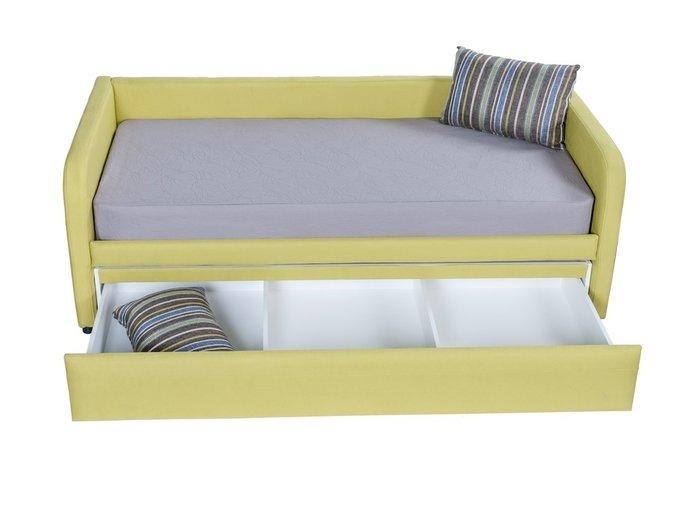 Детский диван Мульти Мини с тремя уровнями