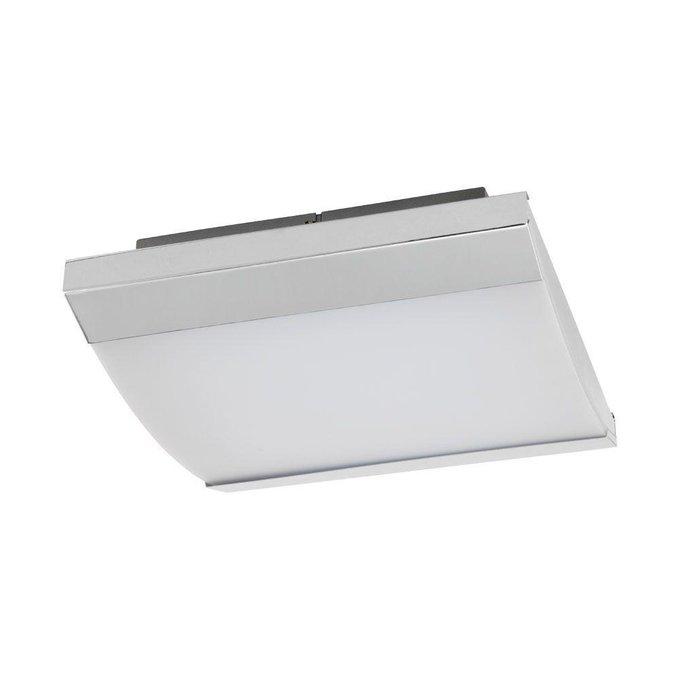Потолочный светодиодный светильник Siderno белого цвета