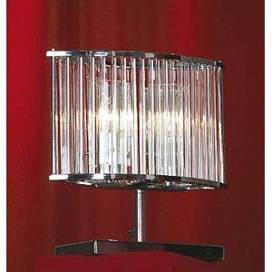 Настольная лампа декоративная Nardo