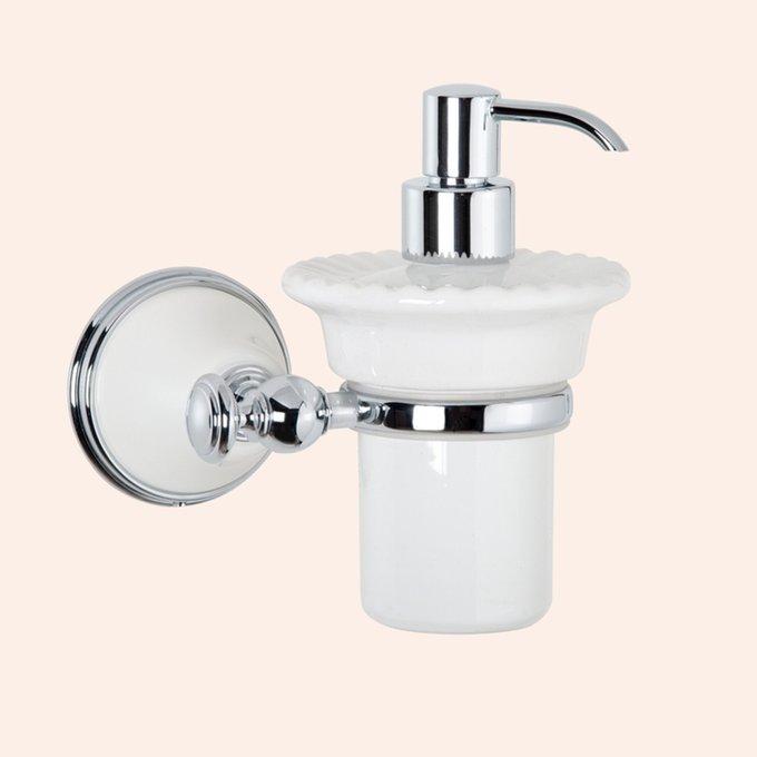 Дозатор для жидкого мыла подвесной Harmony