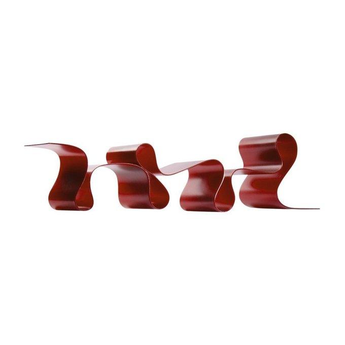 Полка Lovely Rita красного цвета