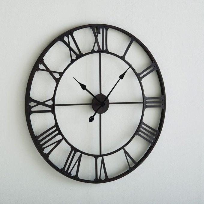 Настенные часы Zivos из металла