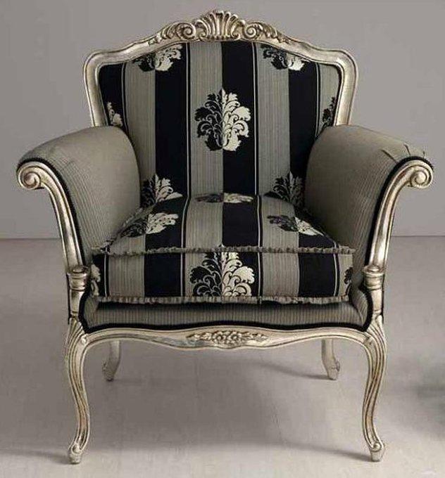 Кресло Sissi
