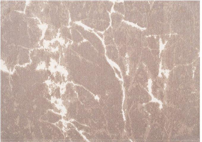 Ковер Flinstone Organic бежевого цвета 160х230