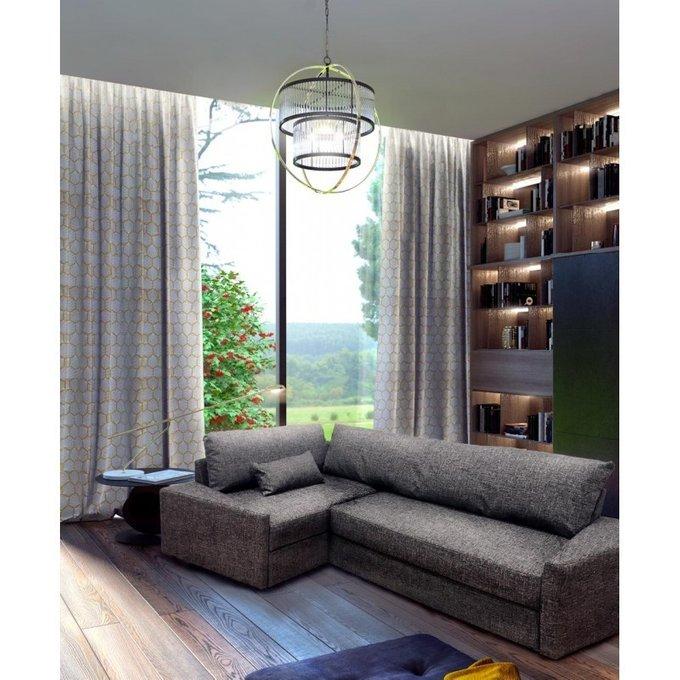 Угловой диван-кровать Брют