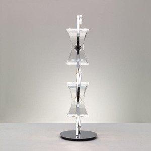 Настольная лампа декоративная Krom Cromo