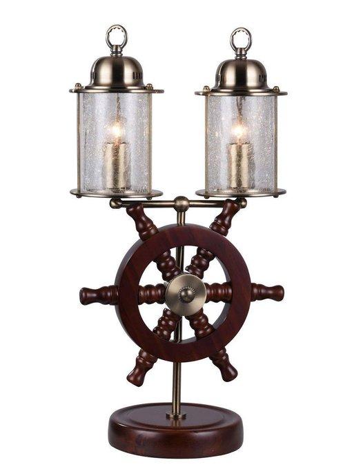Настольная лампа ST Luce Volantino