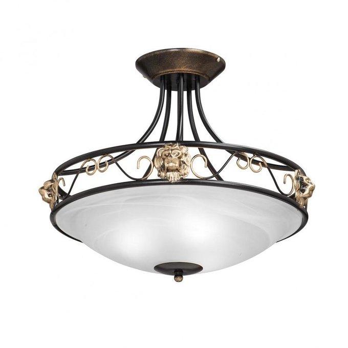 Потолочный светильник в классическом стиле