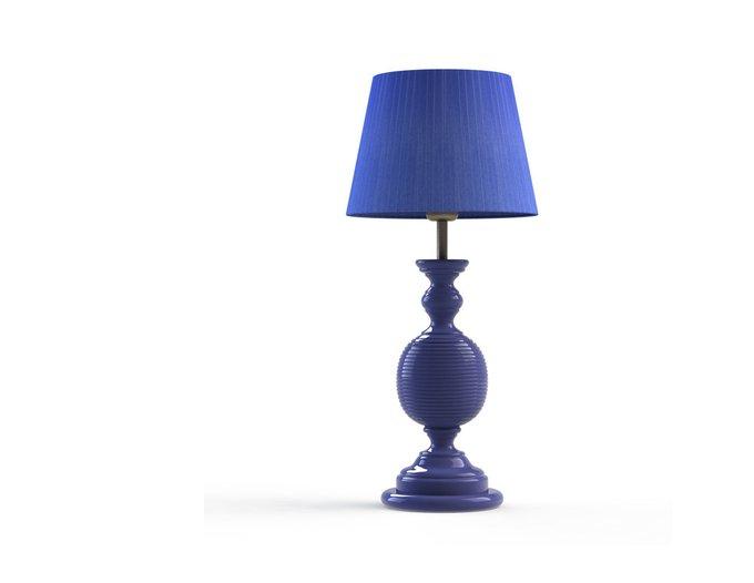 """Настольная Лампа """"VELA Violet"""""""
