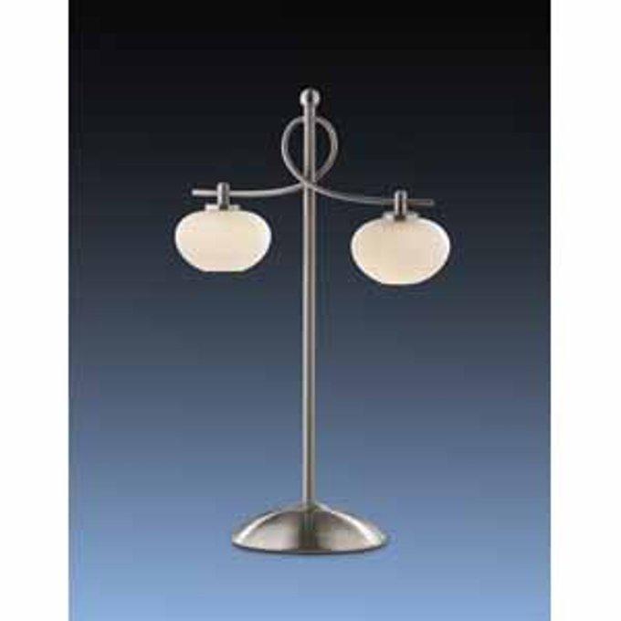 Настольная лампа декоративная Rondo