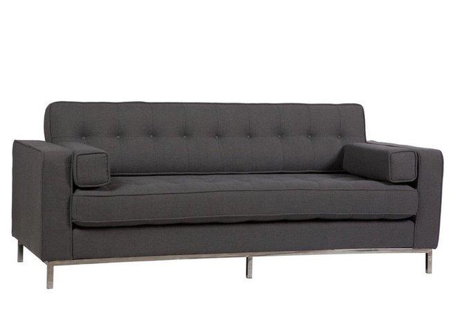 Диван Modern Spencer темно-серого цвета