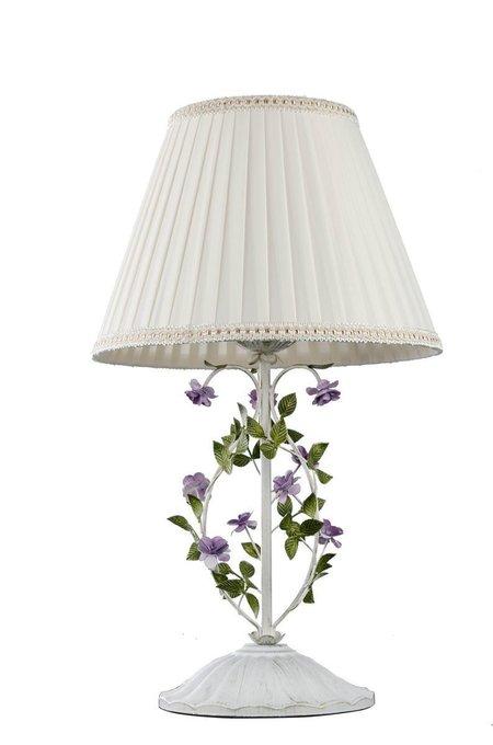 Настольная лампа ST Luce Fiori
