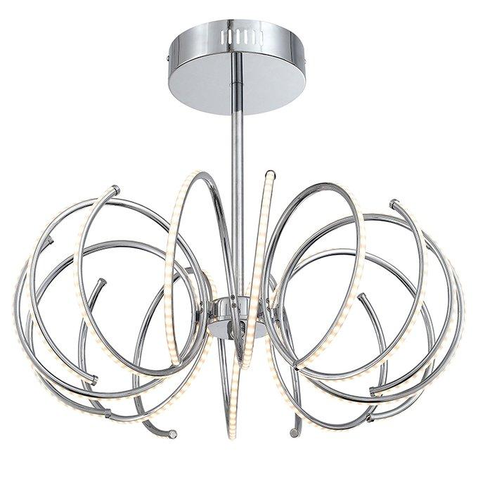 Светодиодный светильник ST Luce Exclu в стиле Хай-Тек