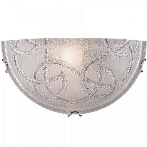 Sonex Накладной светильник Brena Silver 013