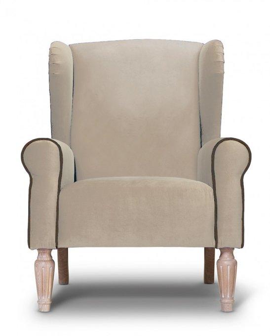 Кресло Graf бежевое