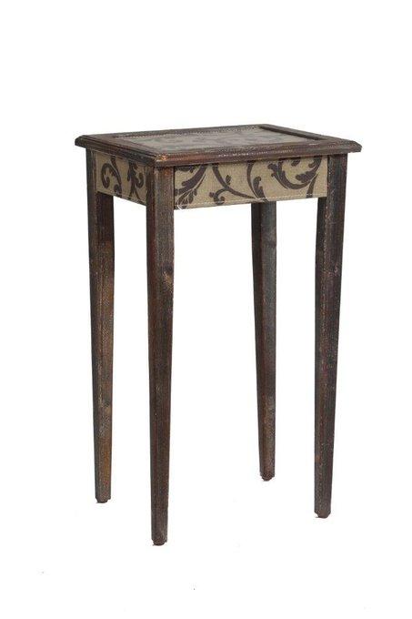 """Кофейный столик """"Tentación Media"""" из дерева"""