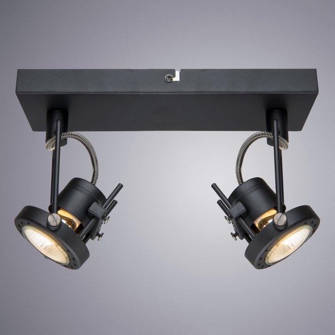 Спот Arte Lamp Costruttore