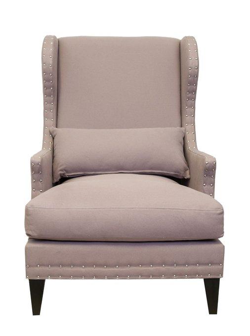 Кресло Agon бежевое