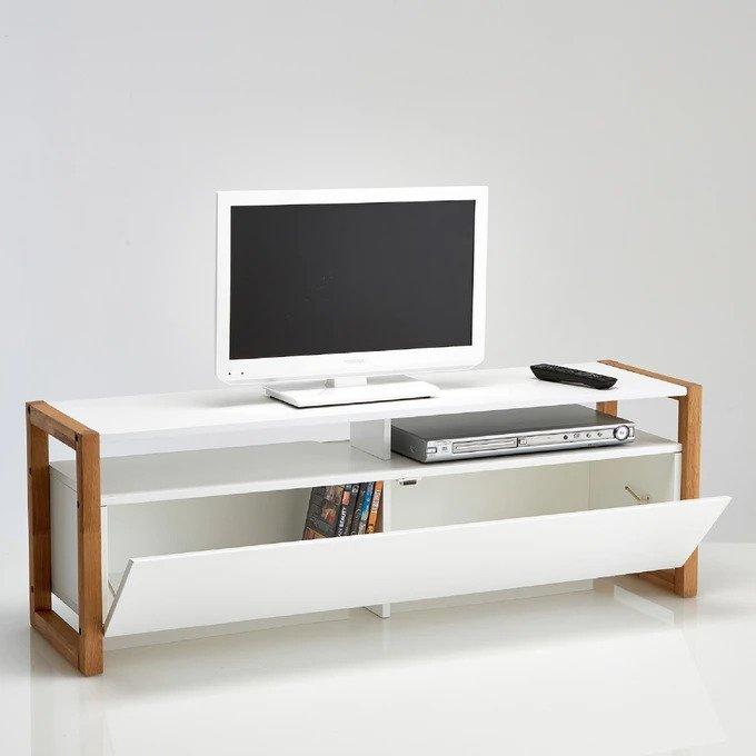 ТВ-тумба Compo с откидной крышкой