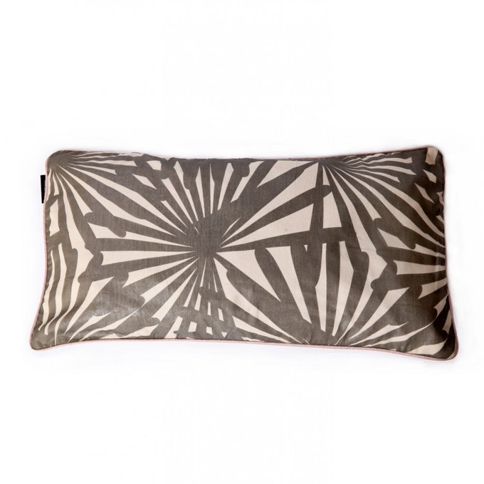 Декоративная подушка PALM LEAVES