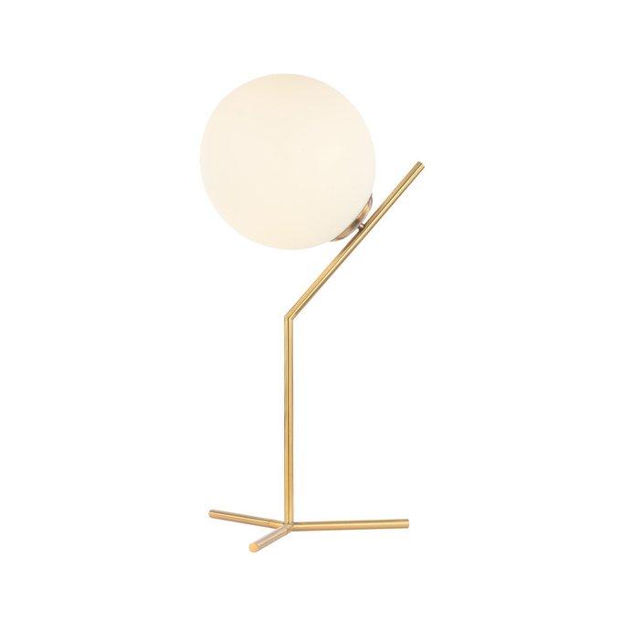 Настольная лампа Rouen Table Lamp