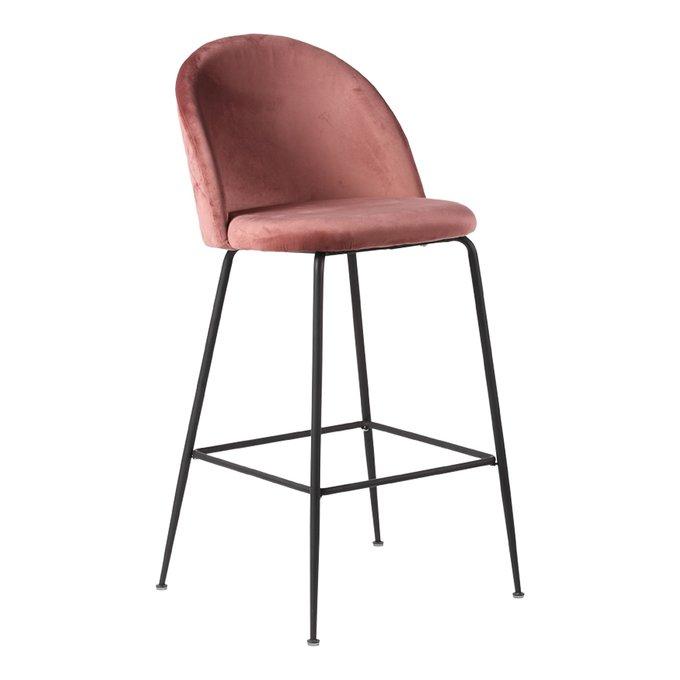 Барный стул Lausanne со стальным каркасом