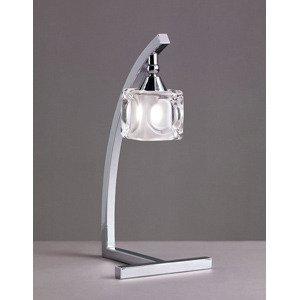 Настольная лампа декоративная Cuadrax