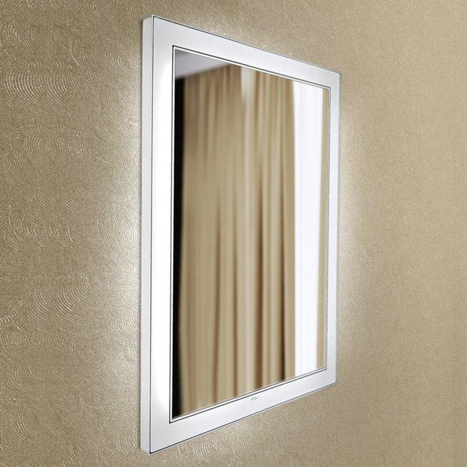 Зеркало с подсветкой Bella Lux 60