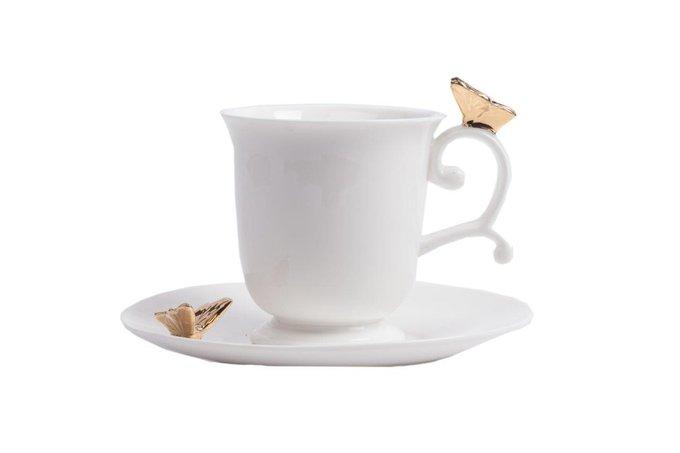 Чайная пара Presente