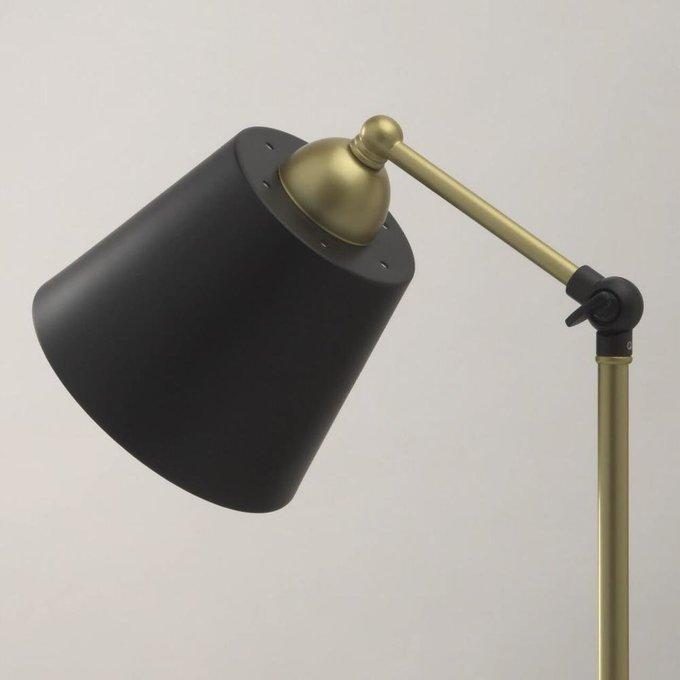 Настольная лампа Таун из металла