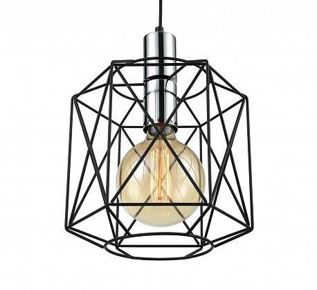 Подвесной светильник Evans из металла