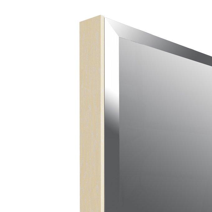 Настенное зеркало Илона без рамы